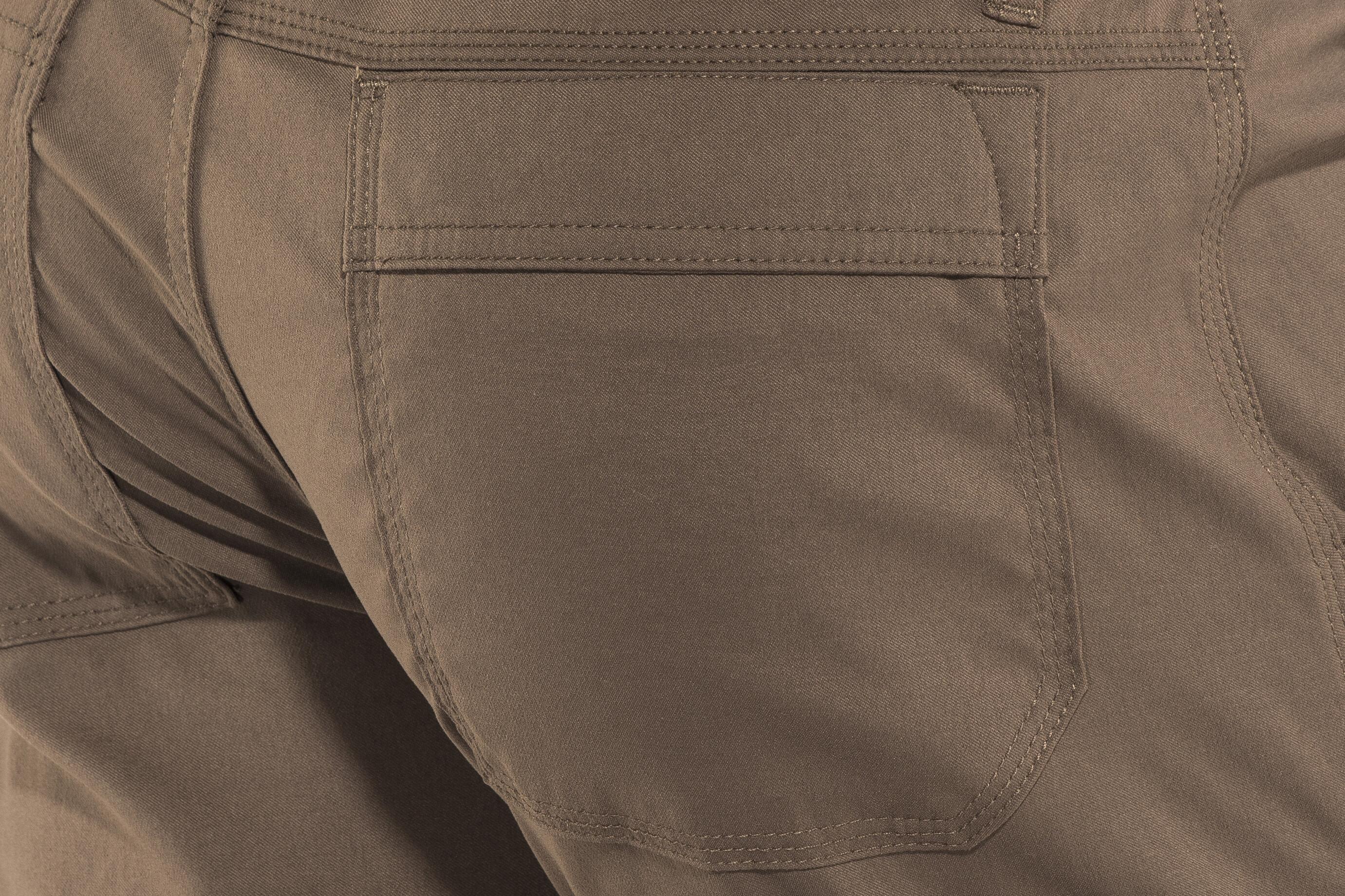 9d0348bfce0 Prana Stretch Zion Pants Men 32 brown at Addnature.co.uk